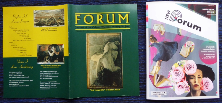 New Forum Mag